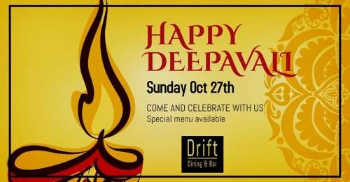 Deepavali at Drift