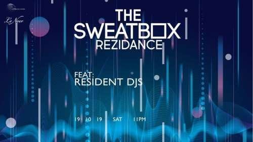 The Sweatbox- ReziDance