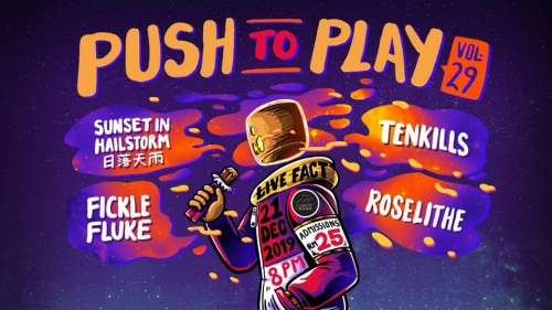 Push To Play Vol.29