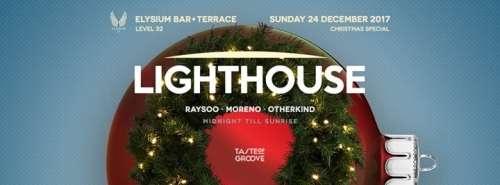 Lighthouse: Sleigh