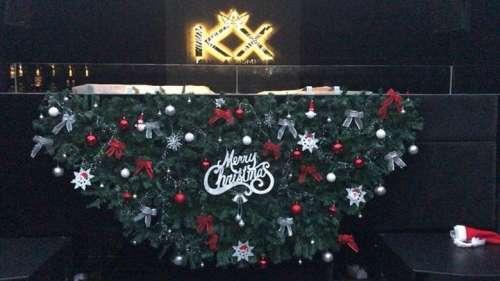 KXKL 2017 Christmas Eve