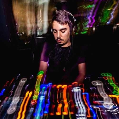 Obadius with OtherKind, DJ Wld at Kyo KL