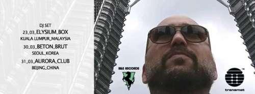 Substance pres Karim Sahraoui (R&S Records ARTS Transmat) FR