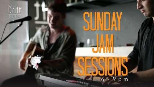 Sunday Jam Sessions