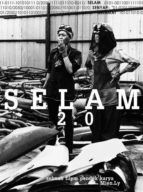 Film Premiere - Selam 2.0 Full Version