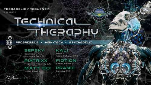 Technical Therapy