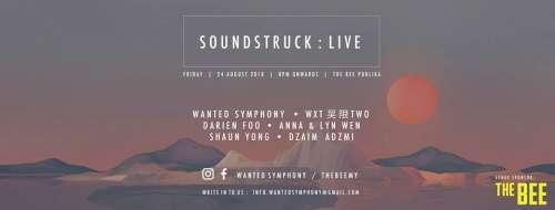 Soundstruck : Live (August 2018)