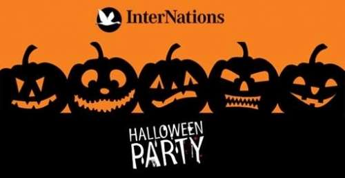 InterNations Halloween Party at Havana