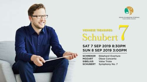 Viennese Treasures: Schubert 7