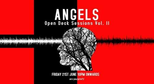 Angels (Open Deck Sessions Vol. II)