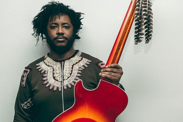 Thundercat Live at The Bee 7 April 2019