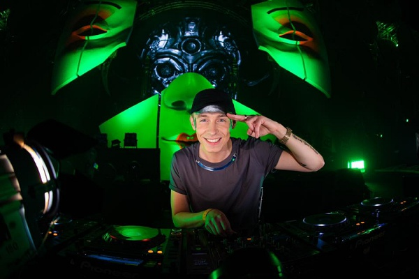 Hertz presents Coone at Zouk KL 15 12 April 2019