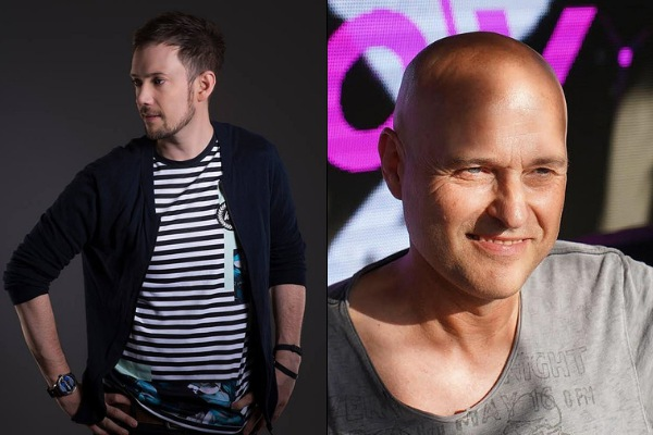Destination Evolve Presents Jordan Suckley + Marco V at Fuze KL 19 April 2019