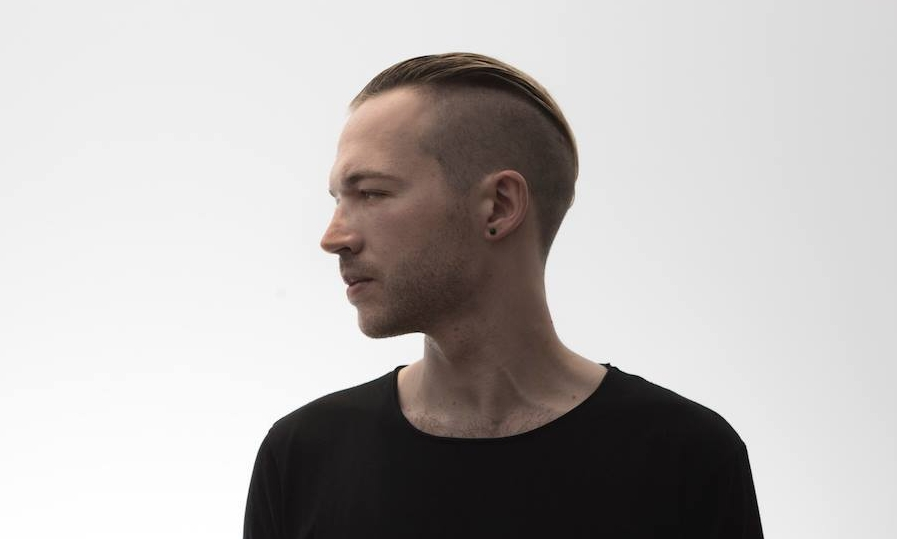 Marc Fanciulli at Elysium DEC 2
