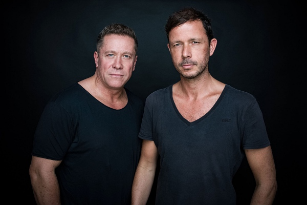 Cosmic Gate Kyo KL 25 April 2019
