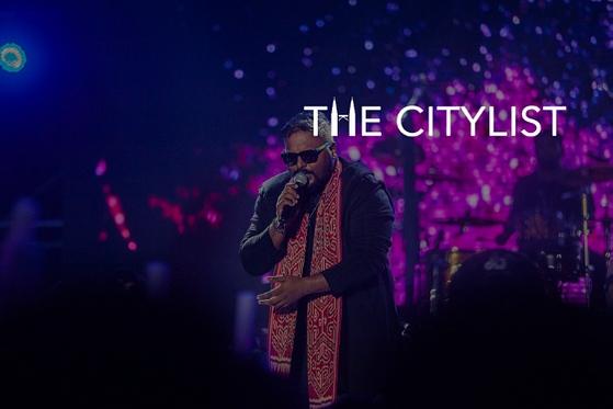 Kuala Lumpur Live Music Guide 24 April 2019