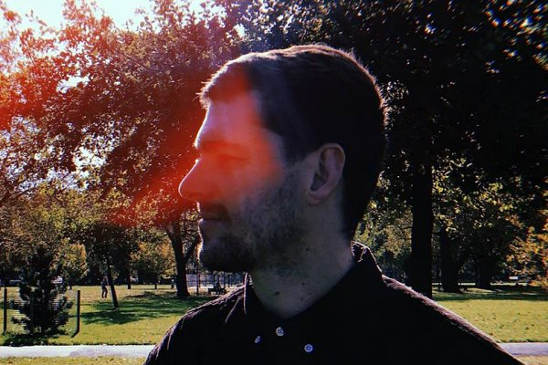Barrio Invites: Asquith (Lobster Theremin, UK) 3 May 2019