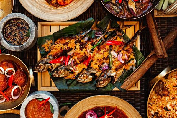 ​​​​​​​12 Best Ramadan Buka Puasa Delivery & Dine in Options for KL in 2021