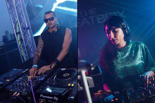 Le Noir KL Wesak Day Special with DJ Kuma & Rimka 19 May 2019
