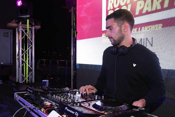 Nobody Listens To Techno at Jiro KL 18 May 2019