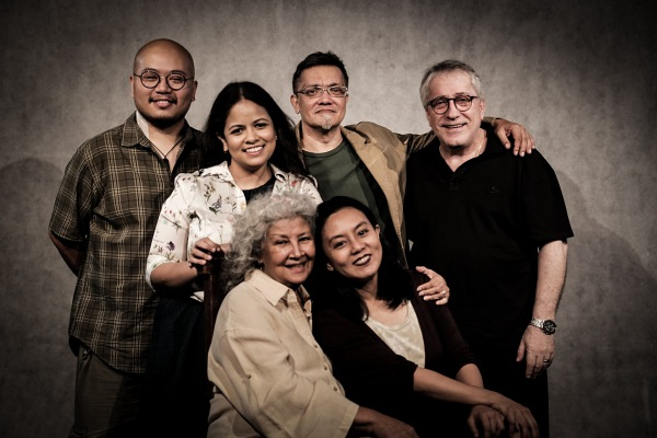 Transitions at KLPac 23-26 May 2019