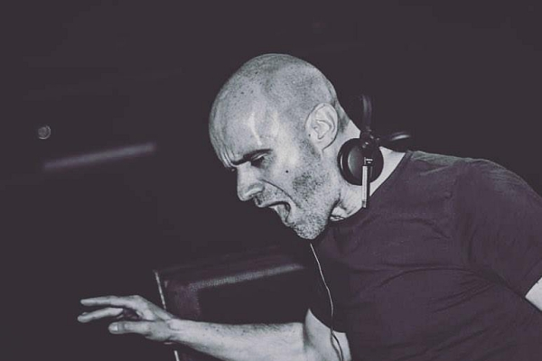 Jiro KL presents John 00 Fleming 14 June 2019