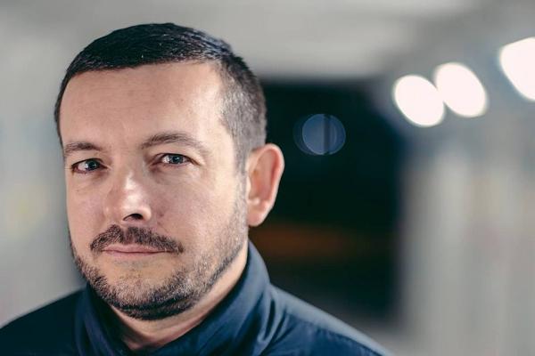 Pisco Bar presents Marc Roberts 15 June 2019