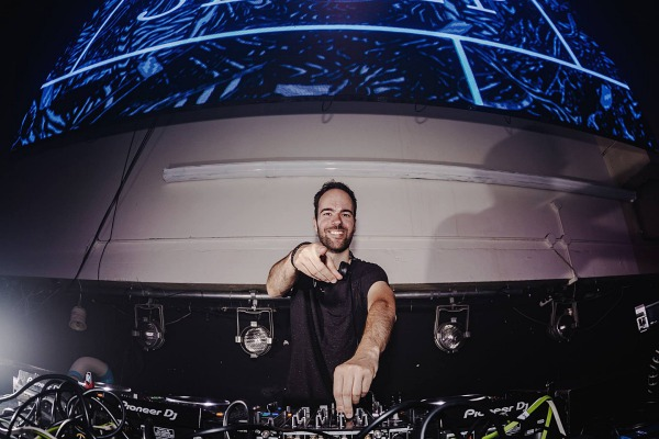 Zouk Genting presents Mark Sixma 6 July 2019