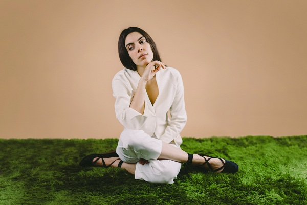 Live Fact presents: Julie Byrne 18 August 2019