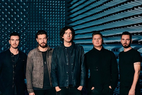 Good Vibes present Snow Patrol Live & Acoustic in KL 29 August 2019