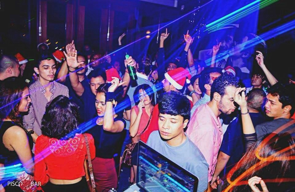 Kuala Lumpur Nightlife : Bar / Club Guide : 21/12/17 : The City List