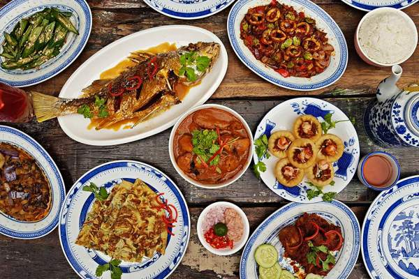 7 Amazing Peranakan Nonya Restaurants in KL you must try for 2019!