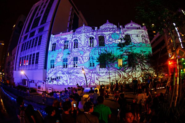 Creative arts festival Urbanscapes returns for It's 17th Year