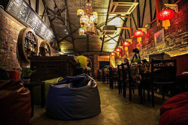 8 of the Best Hidden bars in Kuala Lumpur