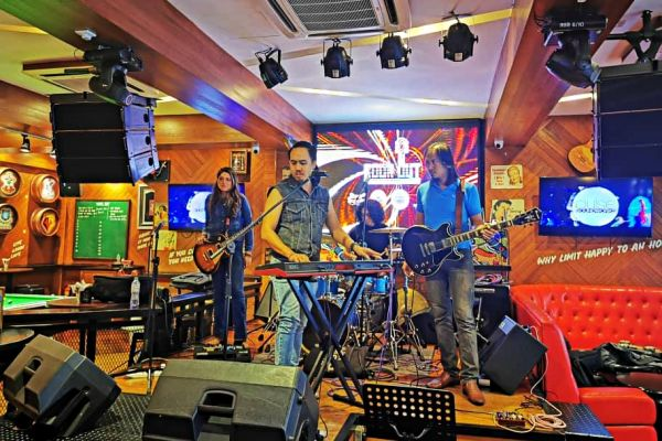 Rock Out Battle of the Bands 2019 Grand Finals to be held at Rockbottom Bangsar