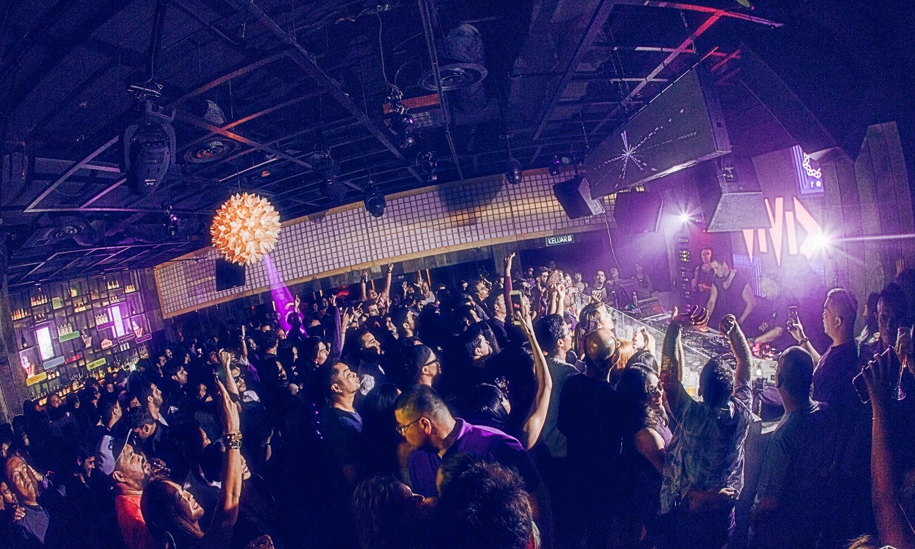 Kuala Lumpur Nightlife : Bar / Club Guide : 28/12/17 : The City List