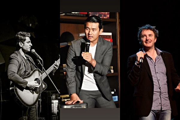 Three Comedy Stars lined up as LOL Asia close 2019 with a bang