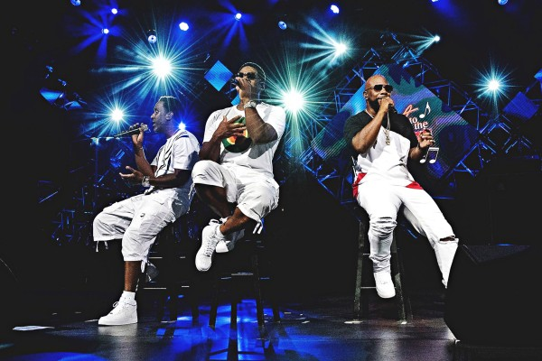 GRAMMY® Award-winning Boyz II Men tour hits Kuala Lumpur on 1 December