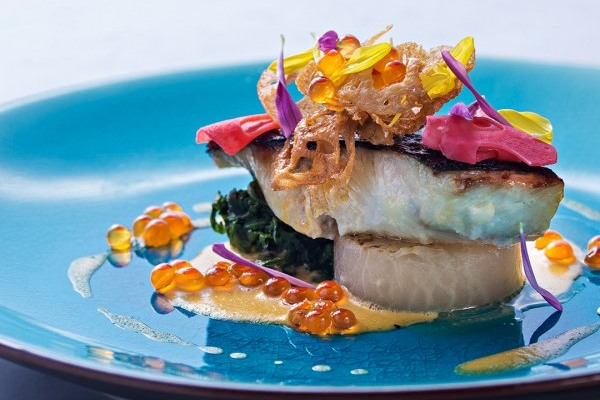 Glamorous Vogue Lounge Takes Fashion Dining to New Heights in KL