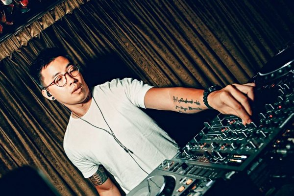 KL DJ Victor Trixter continues his Soulmazing night at The Iron Fairies KL