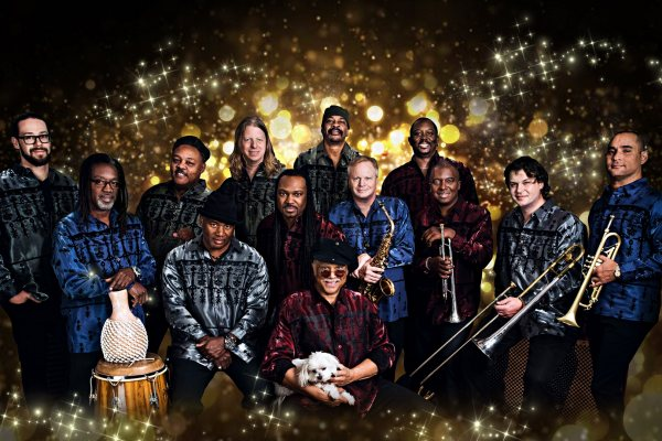 Al McKay's Earth Wind & Fire Experience Stops at Arena of Stars, Genting Highlands