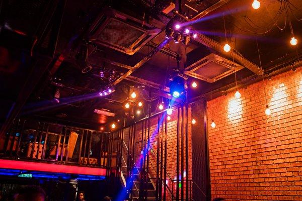Trec Club Kingz NYE 2020 Countdown headlines WUKONG, NAHSYK, The Infamous, Kartypartyy & Tiger Ming