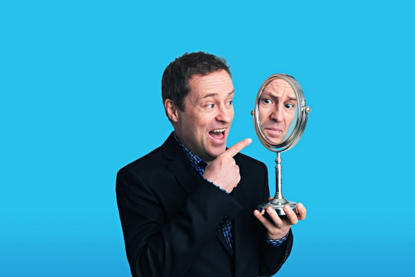 Ardal O'Hanlon: 'The show in KL will be full of really, really silly stuff, most of my material is pithy observations, stories or anecdotes'