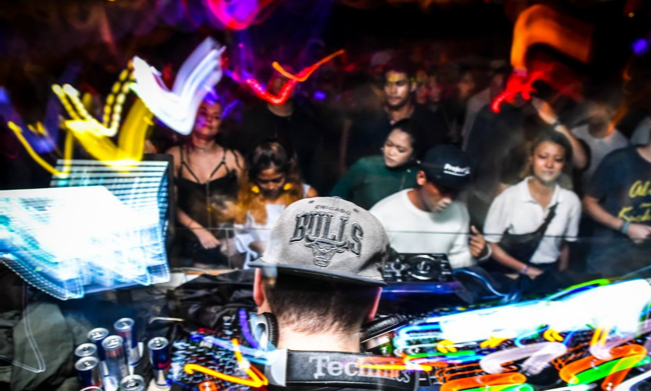 Kuala Lumpur Night Club & Bar Guide 4 Jan 2018