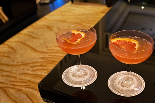 Discover Colonial Heritage with a Cocktail at The Smoke House, Majestic Hotel KL