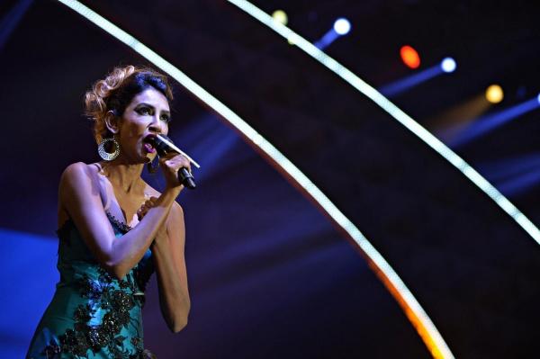 Multiple award winning singer, songwriter Poova set to serenade you at Ril's Bangsar