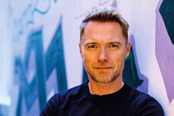 Irish Hitmaker Ronan Keating returns to Resorts World Genting for Valentine's Day