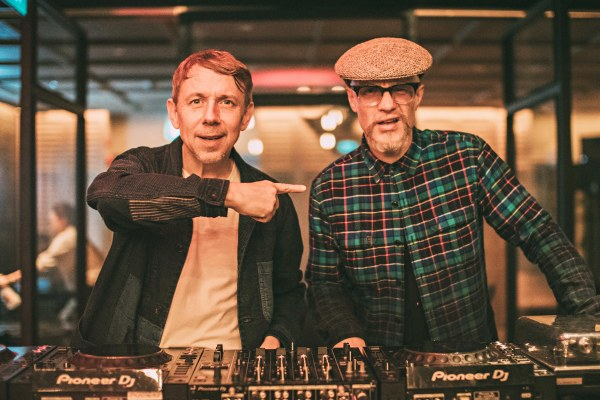 Postponed: Gilles Peterson Makes Long Awaited Return to KL at Iron Fairies on 15 February