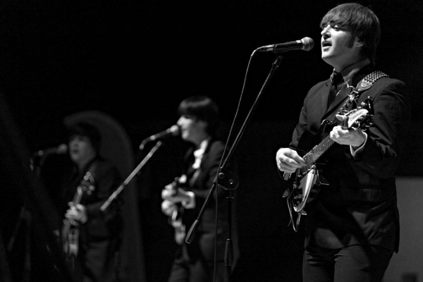 Beatlemania to Conclude Malaysia Tour Live at Hugo's KL this Sunday 16 Feb