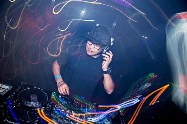 This Weeks The Sweatbox Rezidance Features KL Based DJ Mie at Le Noir